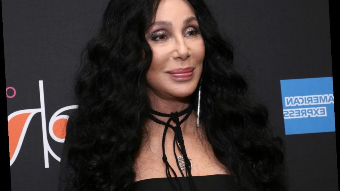 Cher keeps tweeting about how she could have saved George Floyd
