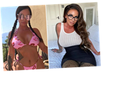 Gorgeous OnlyFans mum, 42, is raking in £15k a month and has already paid off her mortgage and car