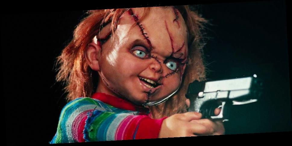 'Chucky' Teaser Resurrects Everyone's Favorite Killer Doll for the Small Screen