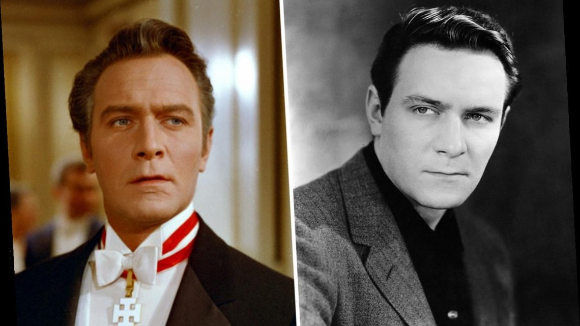Young pictures of Christopher Plummer: What did The Sound of Music star look like growing up?