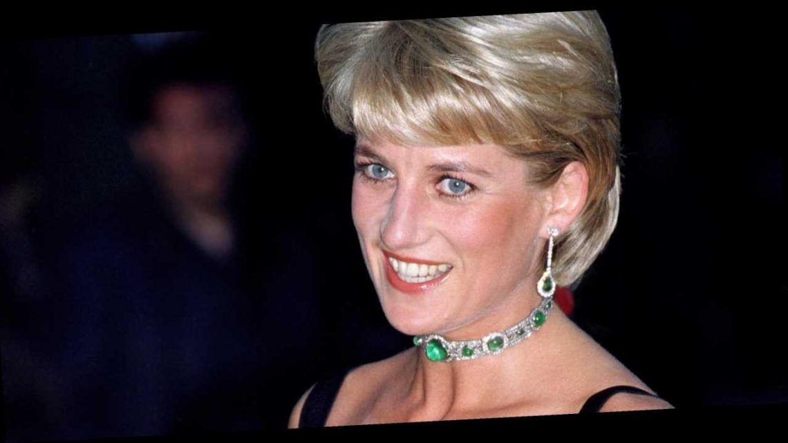Princess Diana's Hairstylist Shared the Surprising Reason She Cut Her Hair Short