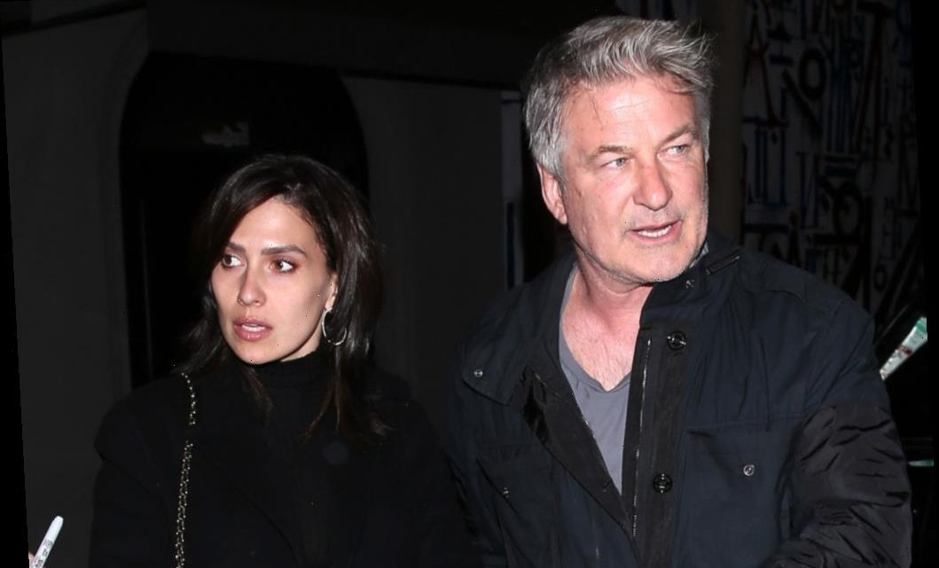Parenting 6 Kids Under Age 7 Is Apparently 'Chaos' for Alec & Hilaria Baldwin & Yep