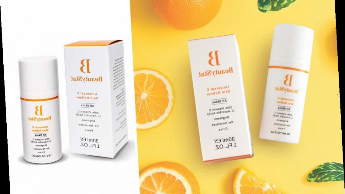 People on TikTok Deem This Vitamin C Serum the 'Best' — and It's on Sale with This Hidden Amazon Coupon