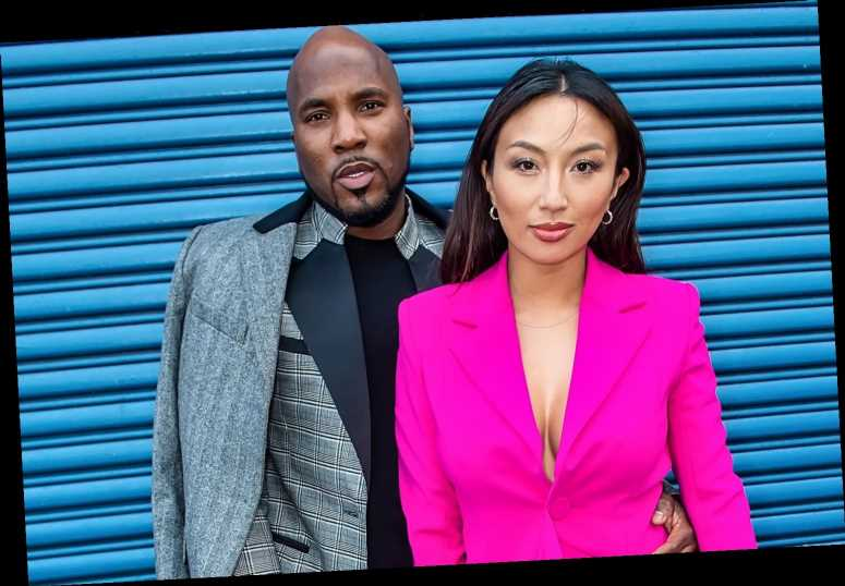 Jeannie Mai and Jeezy Launch Charity Wedding Registry in Support of Stop Asian Hate Movement
