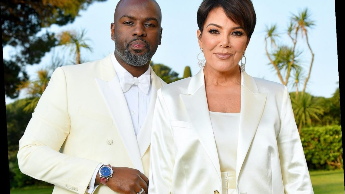 Kris Jenner and Corey Gamble Experiment with Celibacy on KUWTK: 'We'll Try Anything Once'