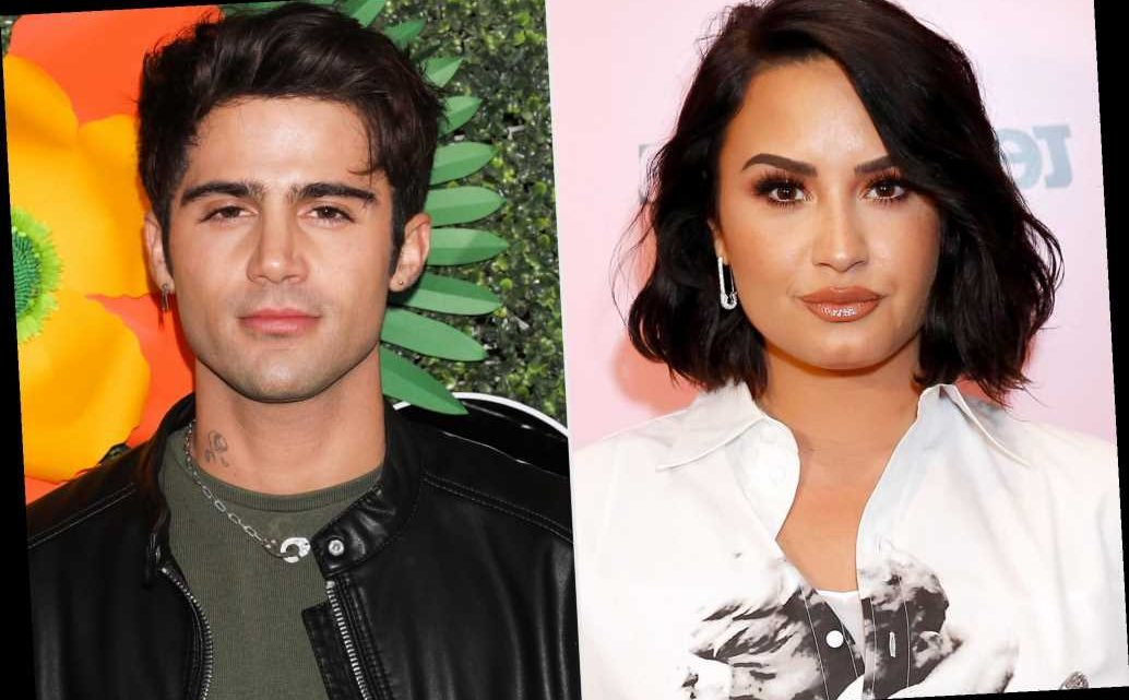 Demi Lovato Seemingly Sings About Ex-Fiancé Max Ehrich 'Prayin' in Malibu' on New Album