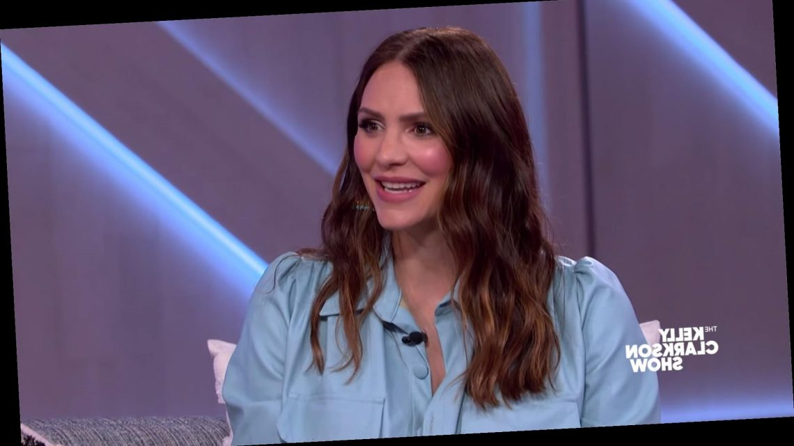 Katharine McPhee Says Being a Mom to Son Rennie Is the 'Greatest Job I'll Will Ever Have'