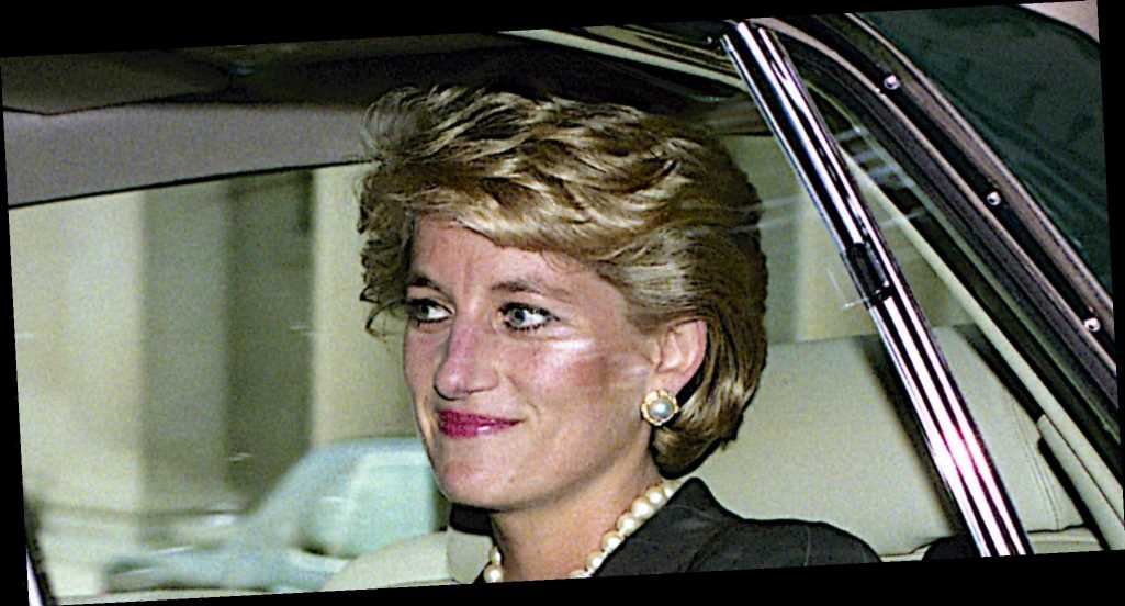 Princess Diana's Most Memorable Haircut Was a Last Minute Decision