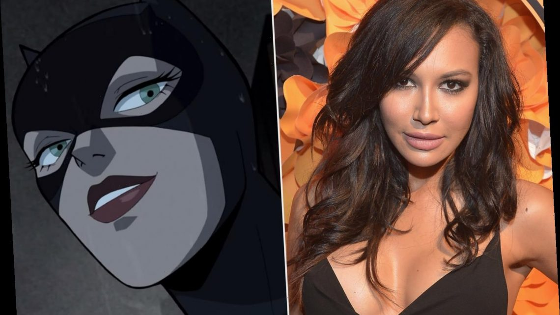 Naya Rivera Voices Catwoman in Her Last Film Role for Batman: The Long Halloween Trailer