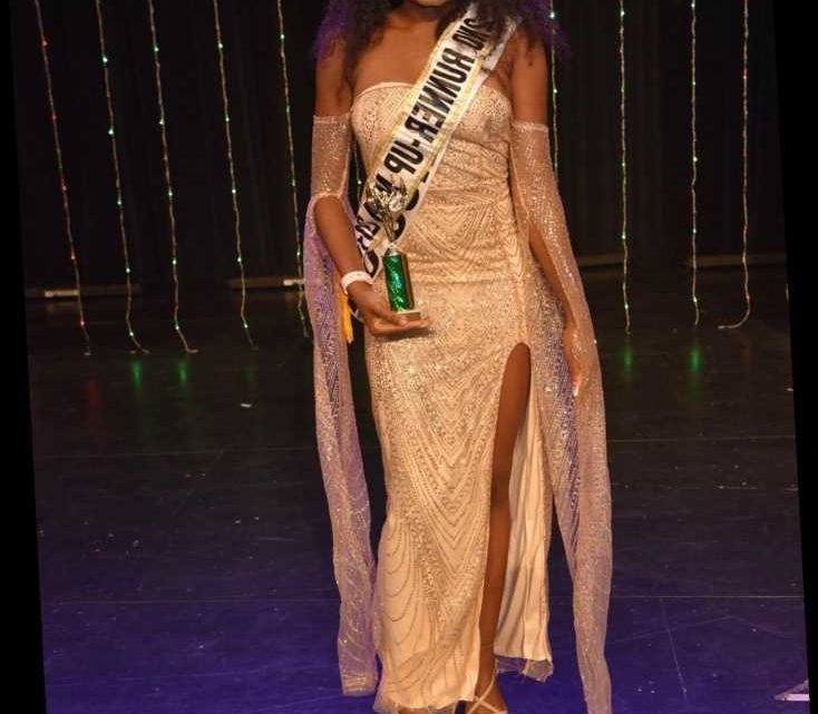 Beauty Pageant Finalist Pursuing Ph.D. Is Fatally Shot Outside Parents' Home, No Arrests Made