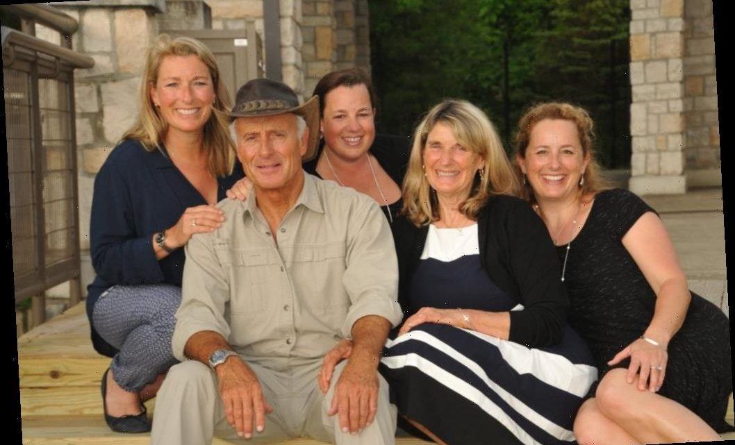 Jack Hanna Diagnosed With Dementia, Believed To Be Alzheimer's Disease, Says Family