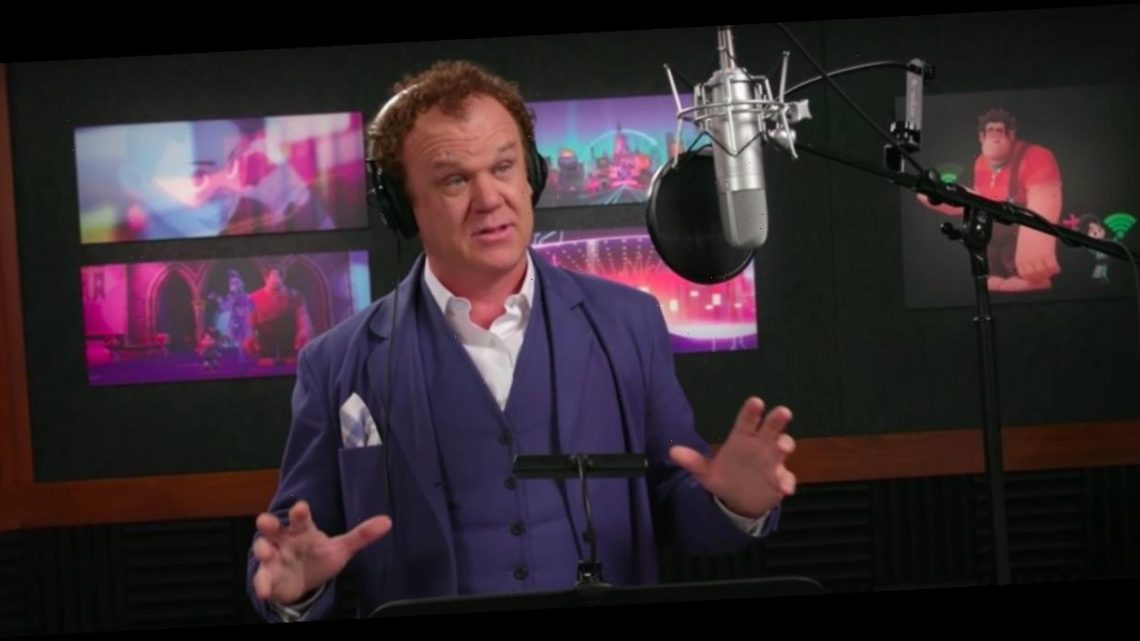 John C. Reilly, Da'Vine Joy Randolph, More Join AMC Stop-Motion Animated Series 'Ultra City Smiths'