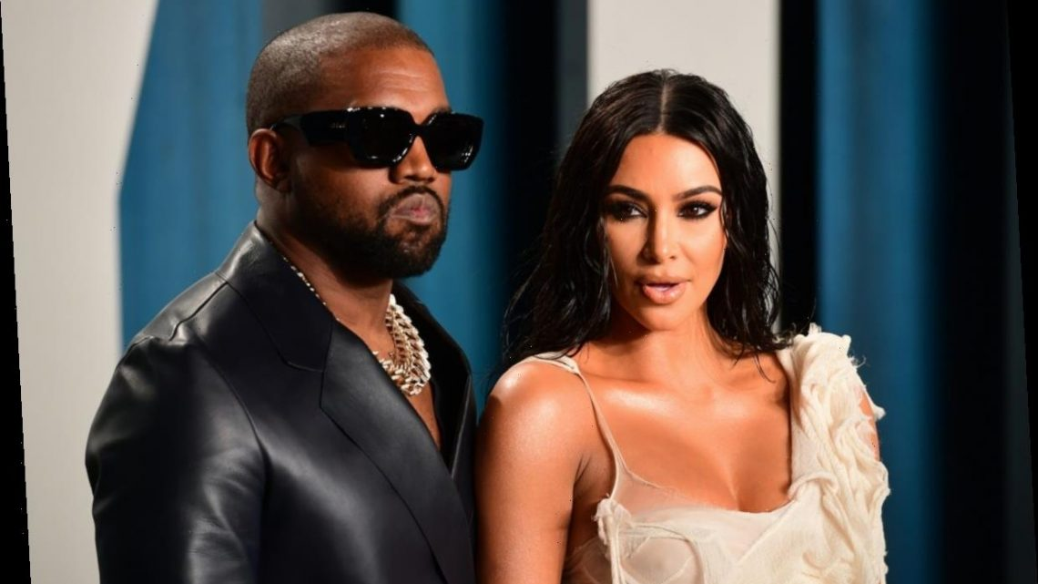 'KUWTK': Some Fans Say They Respect Kim Kardashian for Not Wanting to Address the Kanye Situation