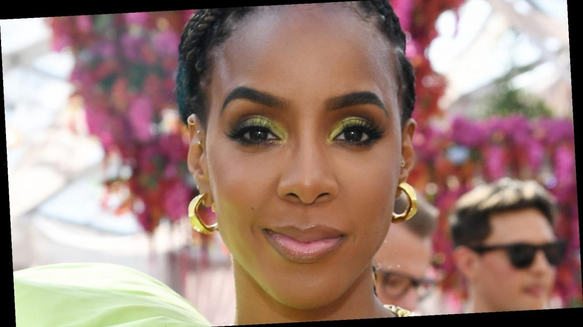 Kelly Rowland's Stunning Net Worth Revealed