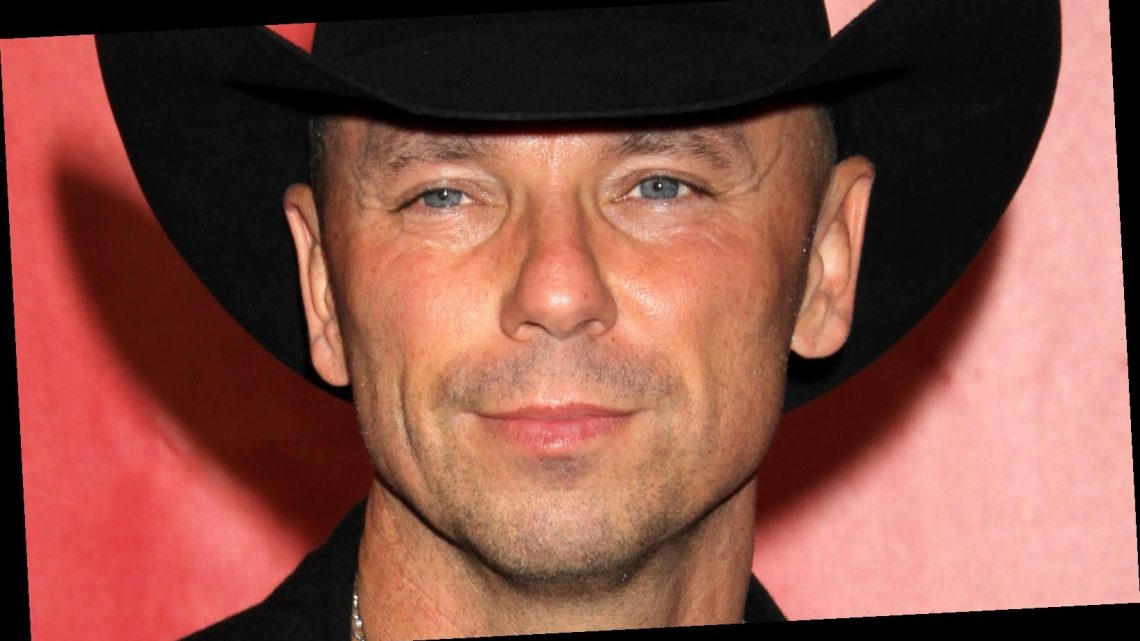 Here's How Much Kenny Chesney Is Really Worth