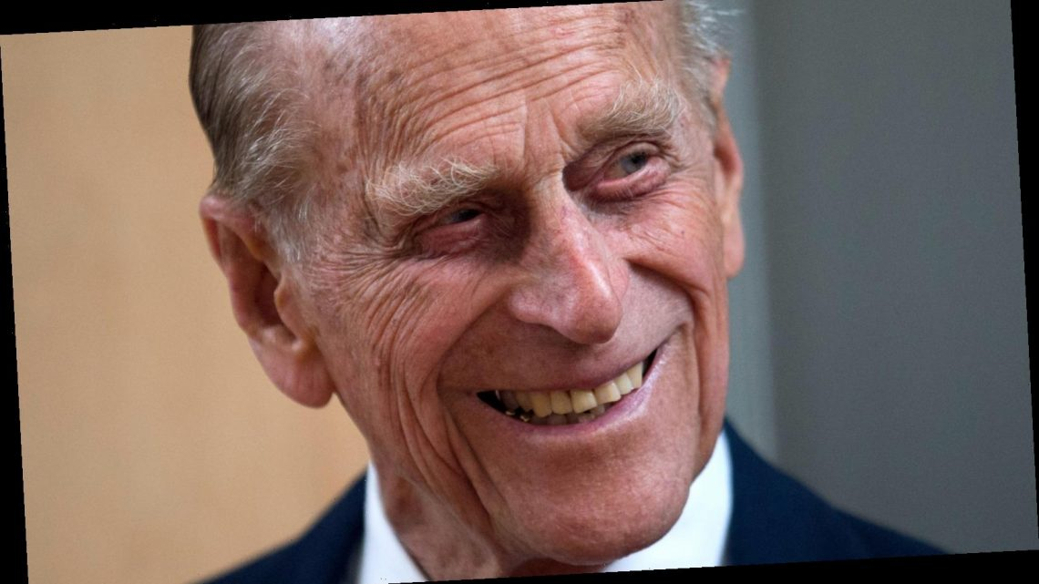 What Princess Anne's Relationship Was Like With Prince Philip