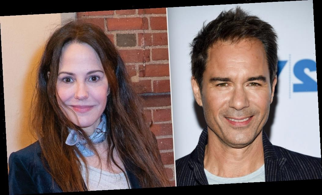 Eric McCormack Joins Mary-Louise Parker In 'The Baltimore Waltz' Virtual Benefit Performance – Update