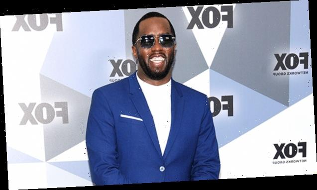 Diddy, 51, Takes A Shirtless Dip In The Ocean After Celebrating Son Christian's Birthday — See Pic