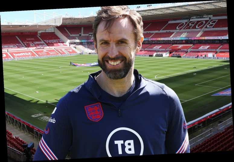 England to play two friendlies at Middlesbrough's Riverside Stadium as Gareth Southgate's pre-Euro 2020 warm-up matches