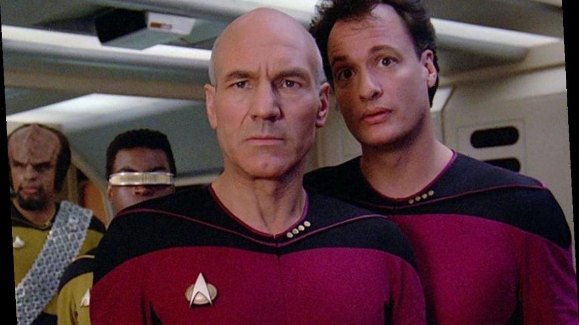 'Star Trek: Picard' Season 2 Preview Teases the Return of Q