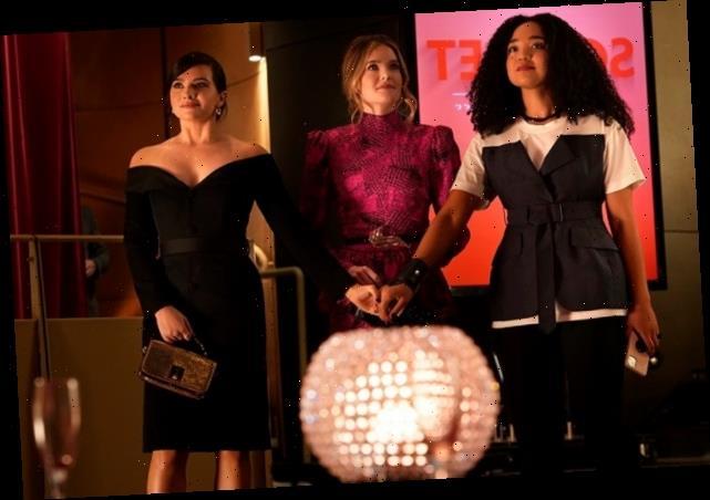 The Bold Type Sets Final Season Premiere Date at Freeform