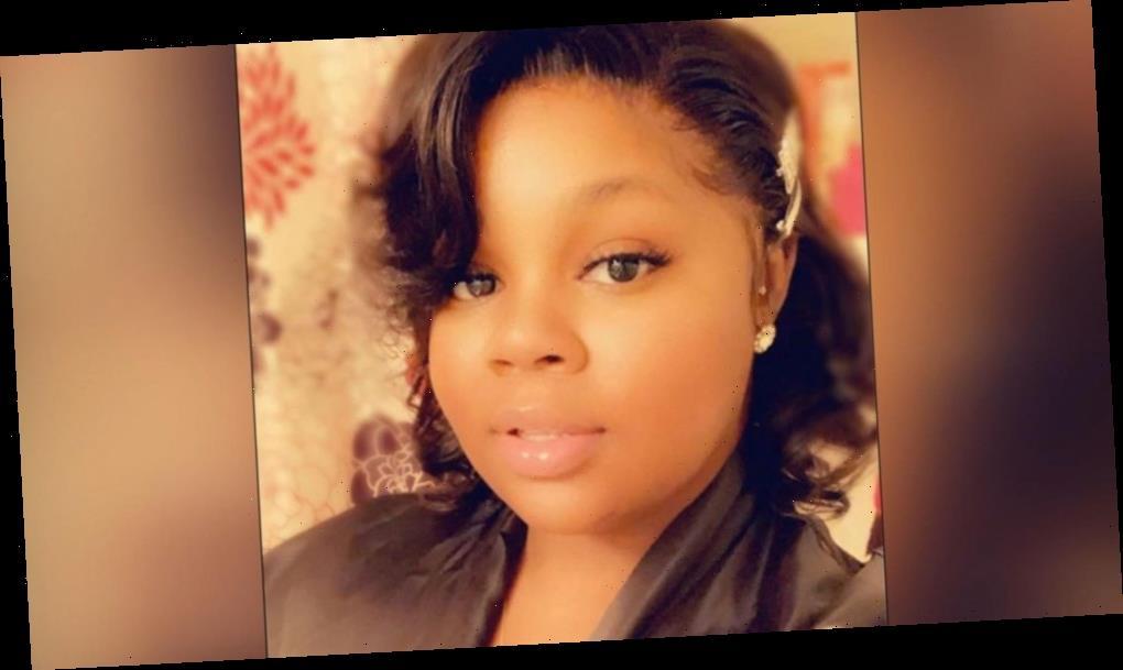 Kentucky limits no-knock warrants after Breonna Taylor death