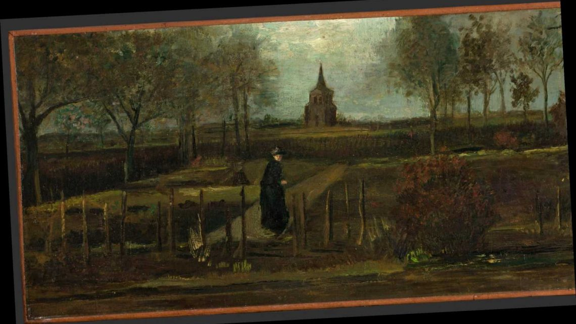 Dutch police make arrest following 2020 theft of Vincent van Gogh, Frans Hals paintings