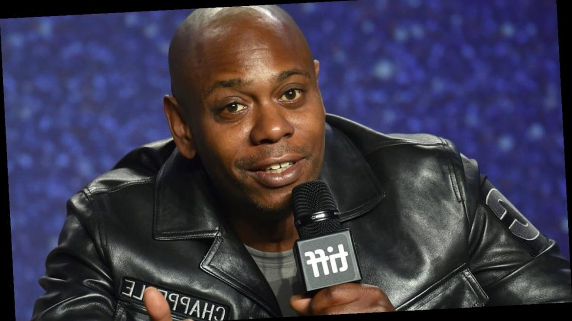 Dave Chappelle says 'dirty notes' left for Trump staffers came from celebs, not Obama aides: 'I saw them'