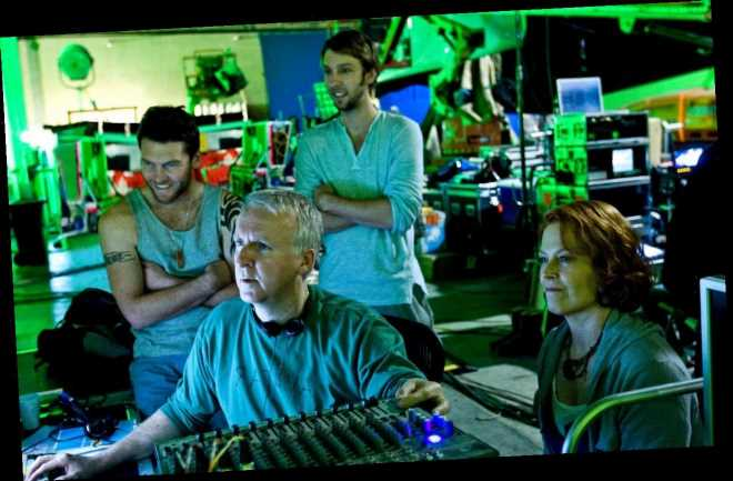 James Cameron Almost Fired 'Avatar' Sequel Writers for Doing Their Job