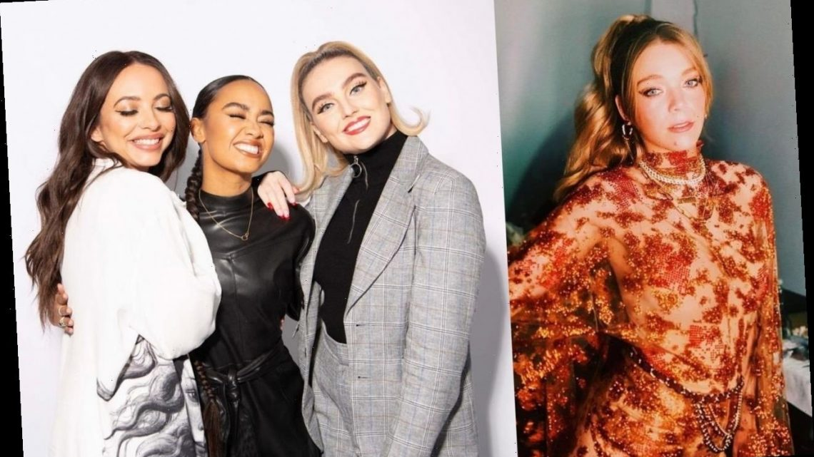 Becky Hill Would Love to Be Little Mix's Fourth Member After She Is Asked for Collaboration