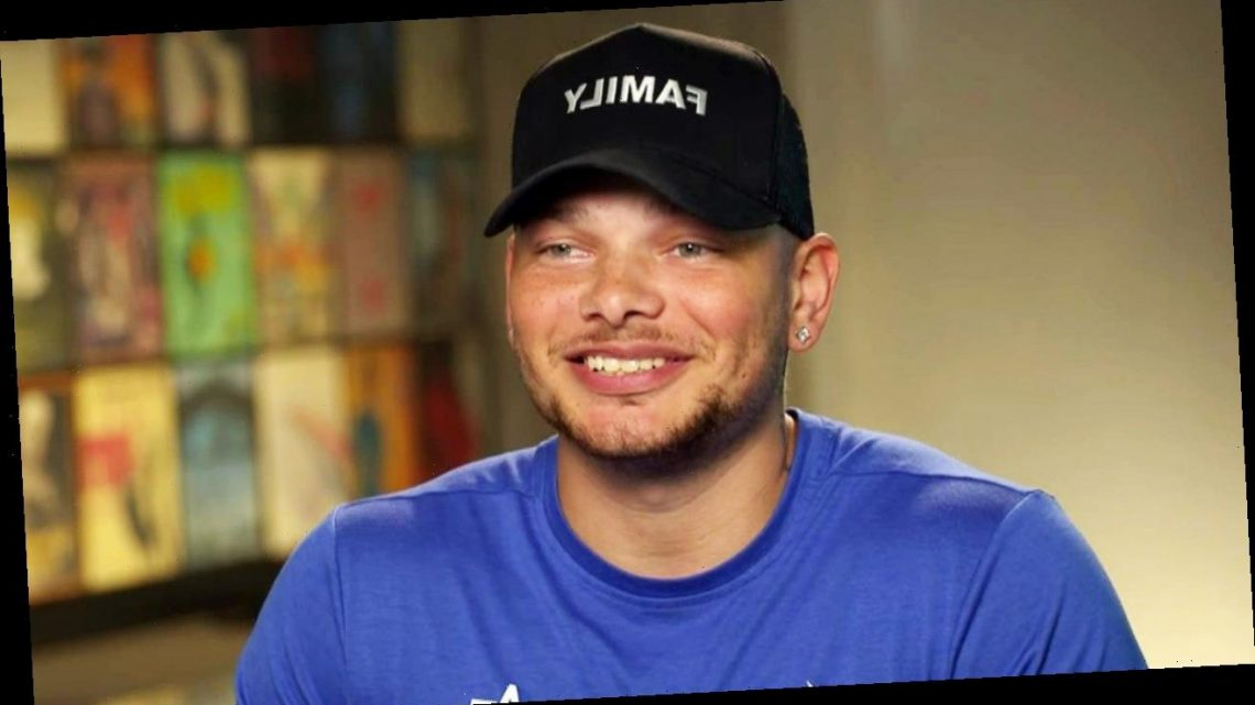 Kane Brown On His Chance to Make History at 2021 ACM Awards
