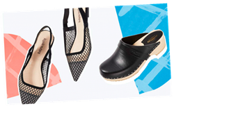 Amazon's Mother's Day Sale: Save Up To 50% Off Designer Shoes