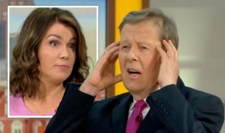 'Can't' see how it happens' Bill Turnbull hits out on GMB 'What are they thinking?'