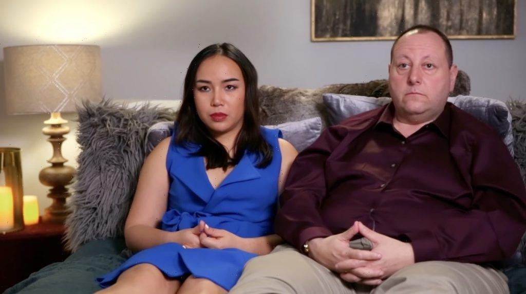 '90 Day Fiancé': Annie Suwan Toborowsky Shares Silly Pic With David Toborowsky, Fans React