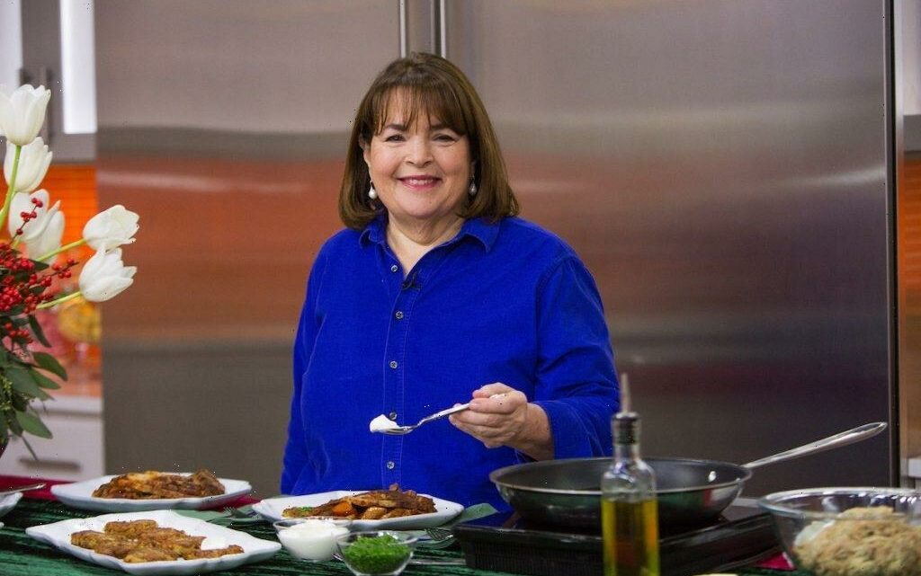 'Barefoot Contessa': Ina Garten Already Has the Perfect Recipe for Post-COVID Dinner Parties