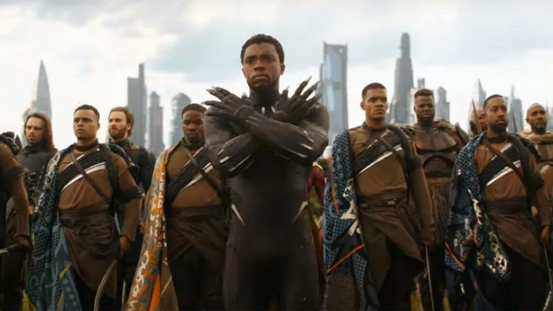 'Black Panther' Sequel Gets Name and Release Date