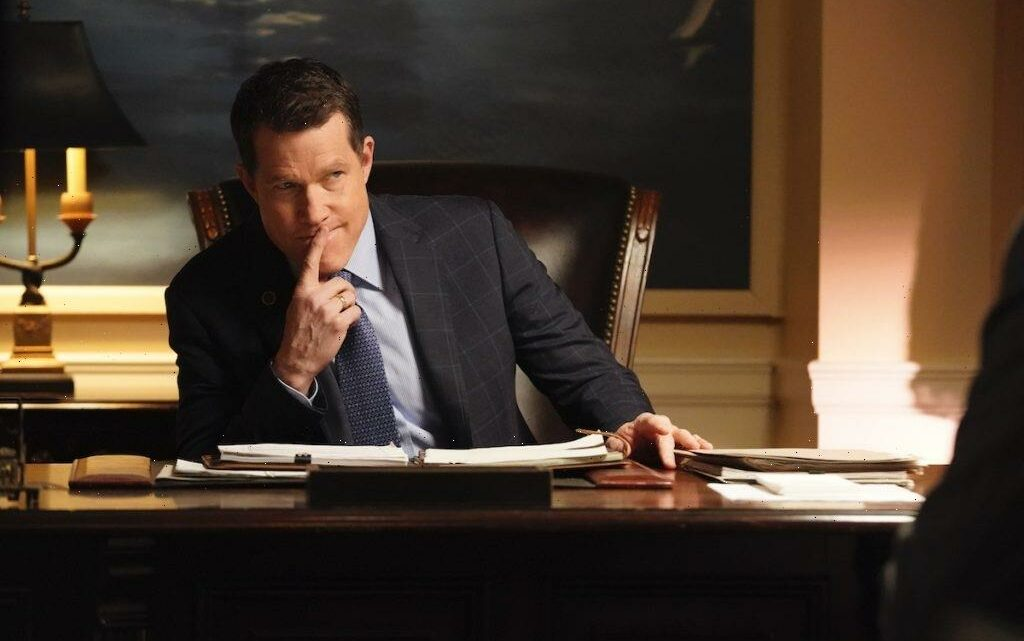 'Blue Bloods': Will Dylan Walsh Return as Mayor Peter Chase in Season 12?