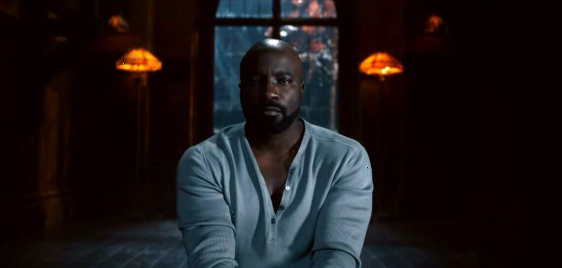 'Evil' Season 2 Trailer Reveals Paramount+ Premiere Date