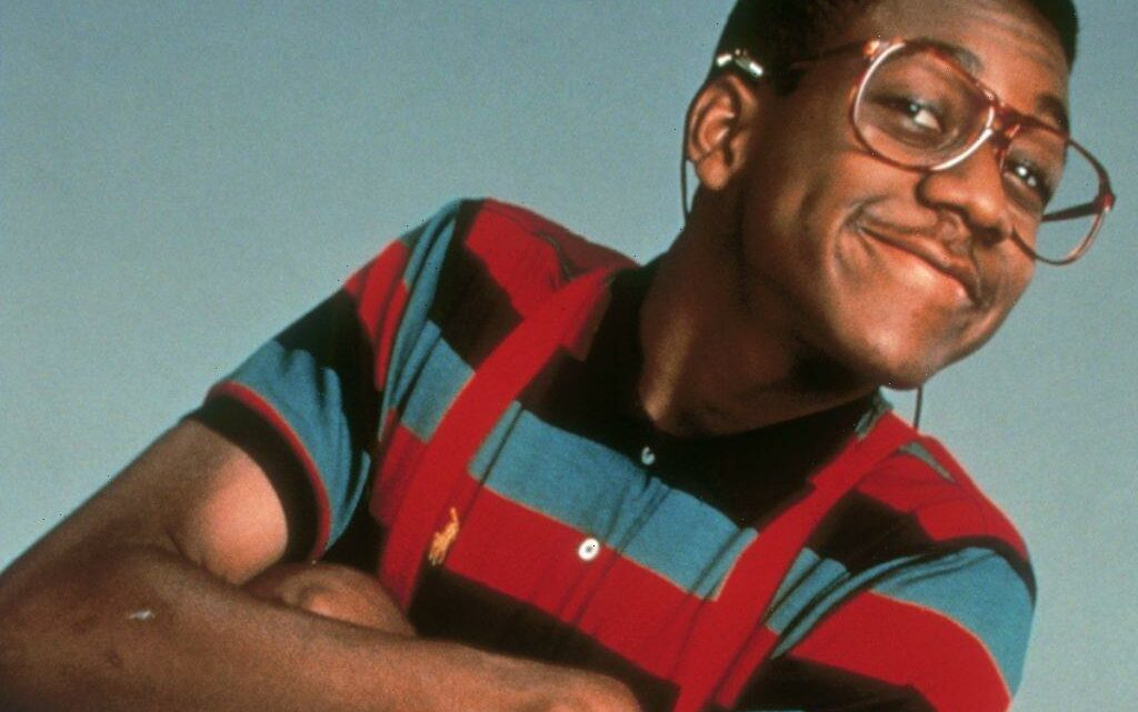 'Family Matters': Jaleel White Played 8 Different Characters on the Series