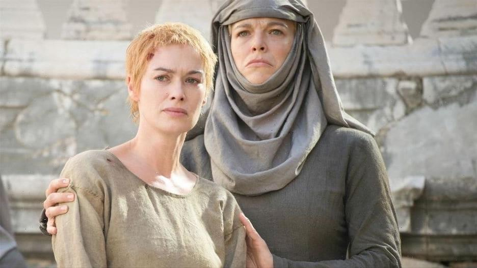 'Game of Thrones' Alum Says She Was 'Waterboarded' for 10 Hours Filming 'Shame' Nun's Torture Scene