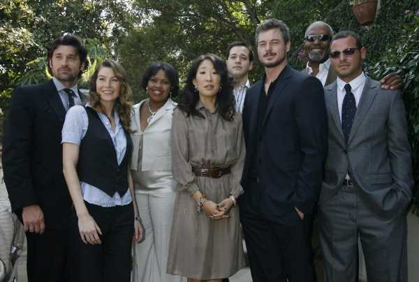 'Grey's Anatomy': Fans' Favorite Character from Season 1 Still Hasn't Left the Show