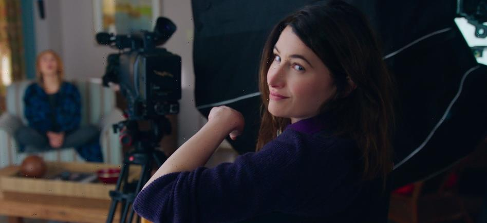 'Knives Out 2' Cast Gets Even Better By Adding Kathryn Hahn