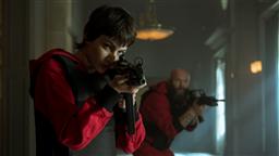 'Money Heist' Season 5 Receives 2-Part 2021 Release