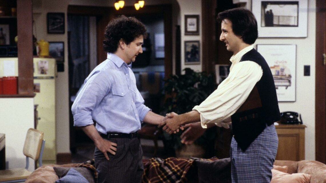 'Perfect Strangers': Tom Cruise Almost Convinced Bronson Pinchot Not to Do TV