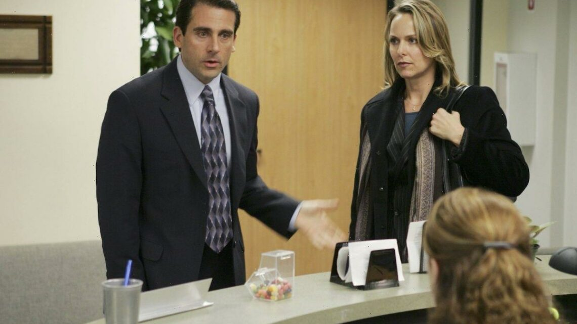 'The Office': The Father of Jan Levinson's Baby Is Finally Revealed — and He's Famous