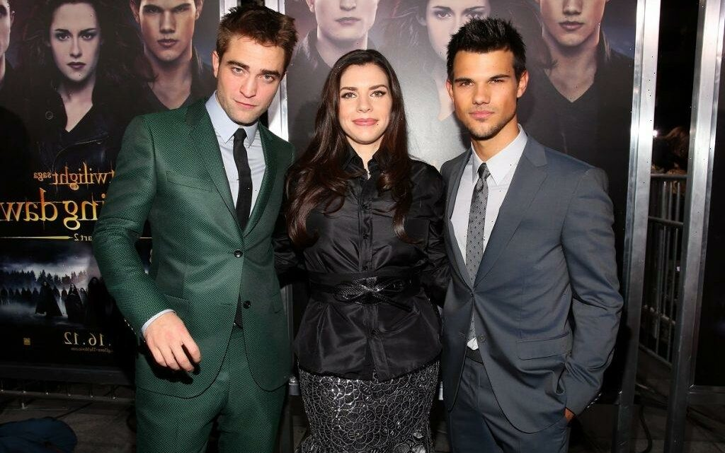 'Twilight' Author Wishes This Scene Would've Made It Into the Movies