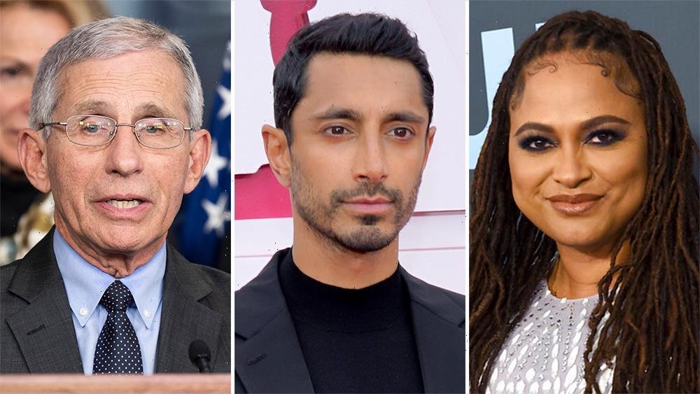 2021 Webby Awards: Ava DuVernay, Riz Ahmed & Dr. Anthony Fauci Among Winners
