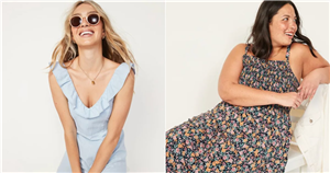 28 Old Navy Fashion Gifts That Will Seriously Impress Anyone