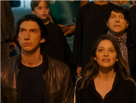 'Annette' First Listen: Adam Driver, Marion Cotillard Pop Song Welcomes You to Leos Carax's Musical
