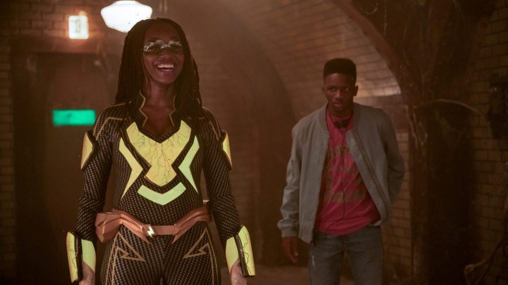 'Black Lightning' Series Finale: Creator Salim Akil On Season 5 And Spinoff Ideas, Black Joker & What's Next